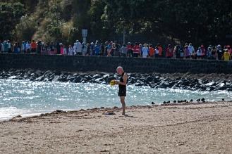 Around the Bay Race